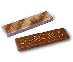 Chocolade wensreep