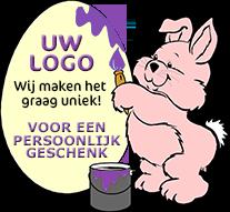 Printlabel met uw logo